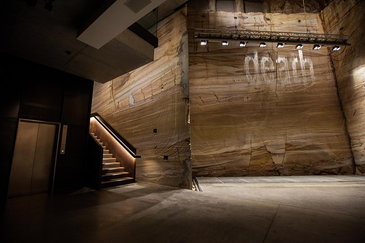 Moorilla Wine Meets Mona Art Day Trip, Hobart, AUSTRALIA