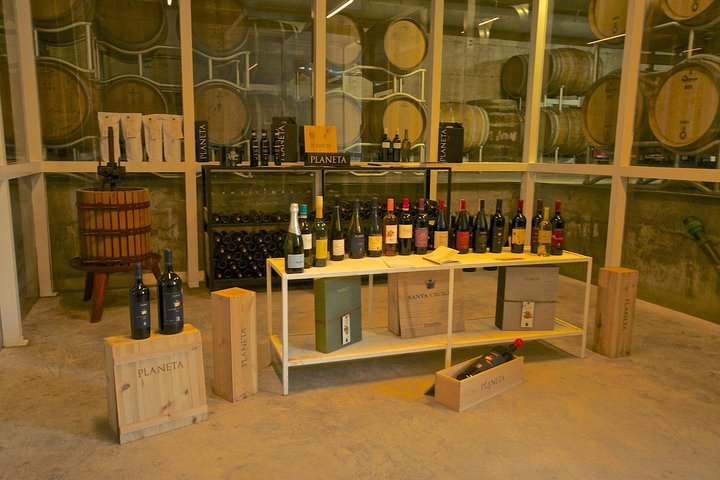 Wine and Food Baroque Day Experience, ,