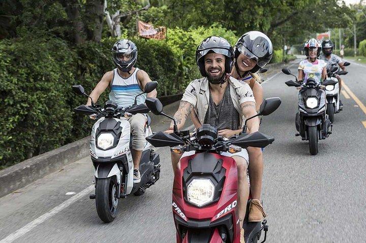 rentar motos san andres, San Andres, COLOMBIA