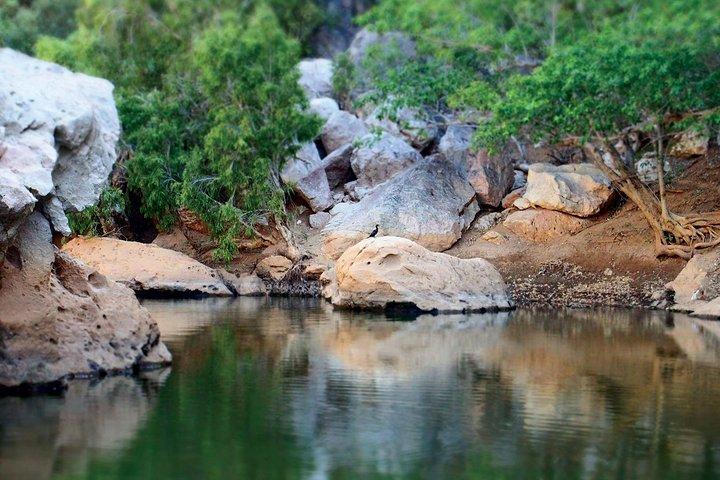 Windjana Gorge and Tunnel Creek 4WD Tour from Broome, Broome, AUSTRALIA