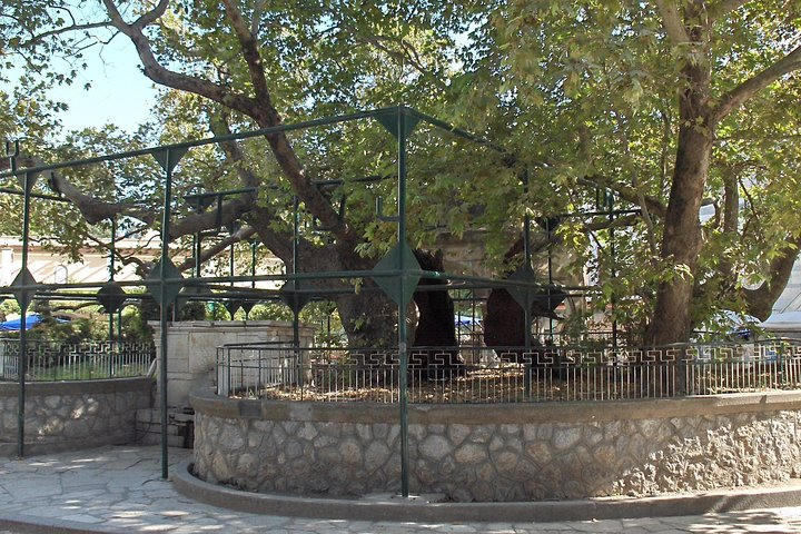 Private Tour: Kos Island Villages and Wine Tasting, Cos, Grécia