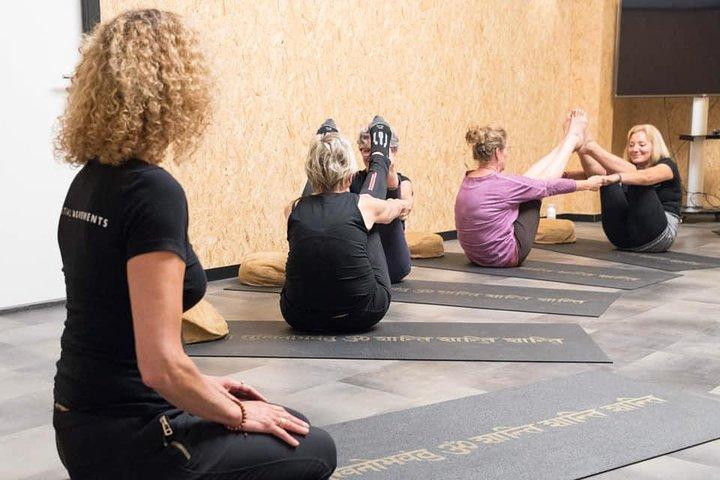 Essential Movements Training, Maastricht, HOLANDA