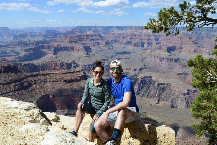 Small-Group Grand Canyon Day Tour from Flagstaff, Flagstaff, AZ, ESTADOS UNIDOS