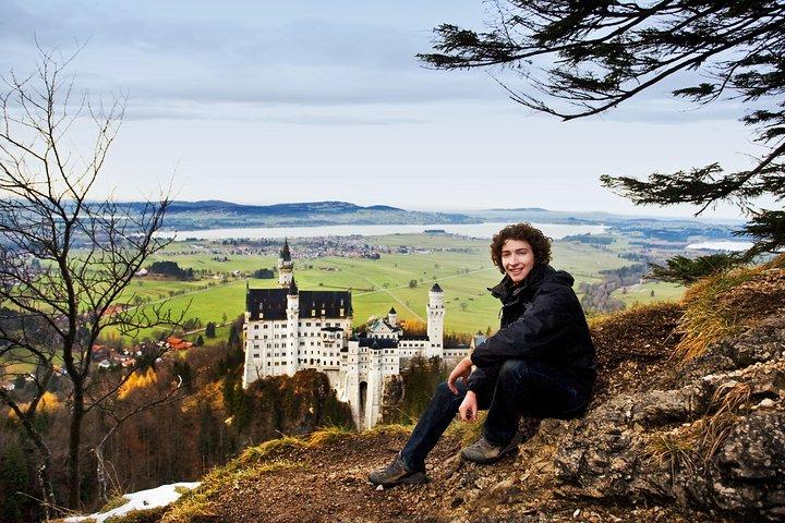 Neuschwanstein Castle Skip-the-line Ticket, Fuessen, ALEMANIA