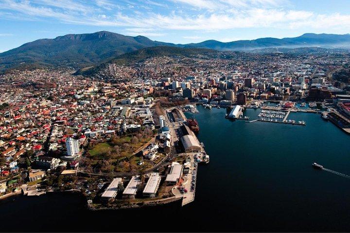 Shore Excursion: Hobart's Best In Half A Day, Hobart, AUSTRALIA