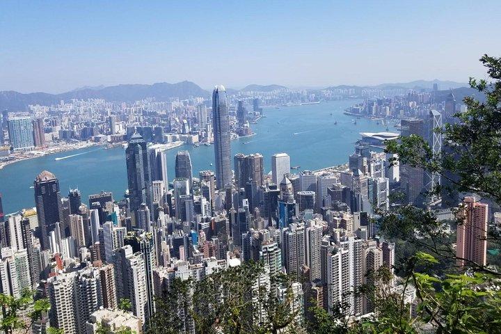 Hong Kong Private Transfer: Cruise Terminals in Hong Kong to Hotel, Hong Kong, CHINA