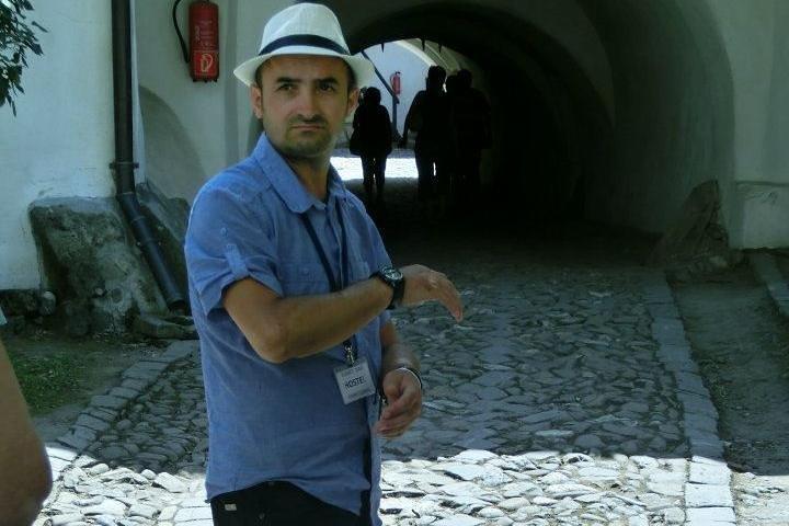 Day Trip, Day Tour around Medieval city Brasov, Transylvania., Brasov, RUMANIA