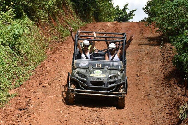 Excursión de Día Completo en Anamuya con Almuerzo y Transporte, Punta de Cana, REPUBLICA DOMINICANA