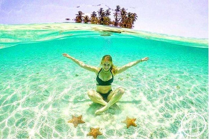 San Blas Day Tour - Visit 2 Paradise Islands and the Natural Pools, Islas San Blas, Panama
