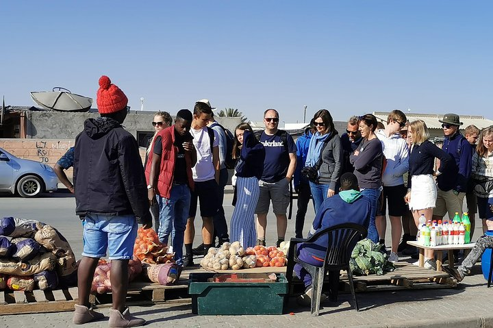 Swakopmund and Walvisbay Privat Guided Day Tours, Swakopmund, NAMIBIA