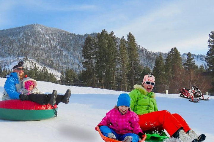 Yosemite and Lake Tahoe 3-Day Vacation Package Hotel Included, San Francisco, CA, UNITED STATES