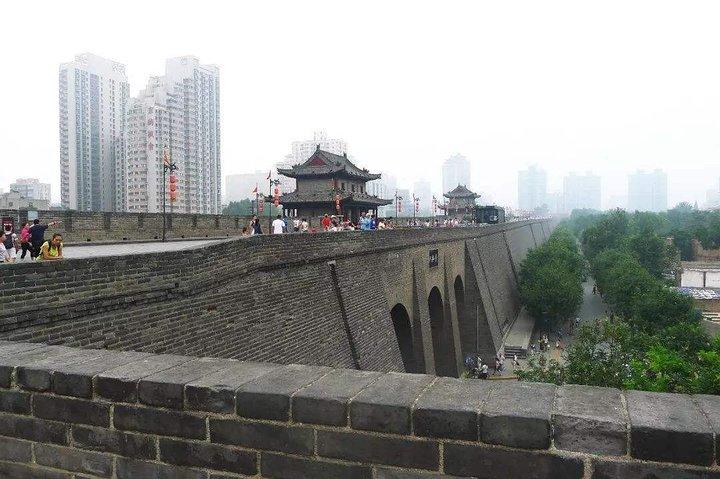 Zhengzhou Private Trip to Xi'an Terracotta Warriors & City Wall by Bullet Train, Zhengzhou, CHINA