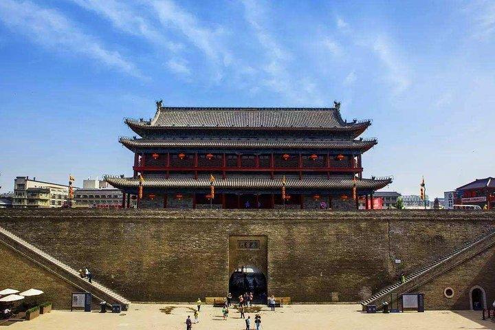 Private Customized Xi'an City Highlights Day Trip from Zhengzhou by Bullet Train, Zhengzhou, CHINA