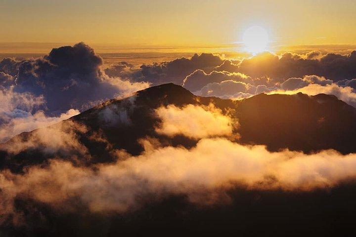 Haleakala Maui Sunrise Tour with Breakfast, Maui, HI, ESTADOS UNIDOS