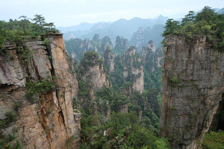 4 Days Zhangjiajie National Forest Park Hiking Tour(Hand-picked Featured Inn), Zhangjiajie, CHINA