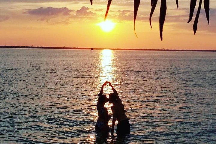 Tiki Sunset Cruise, Destin, FL, ESTADOS UNIDOS