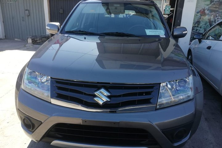 Transfer in Quito - Airport Arrival to hotel OR Transfer out, departure pick up., Quito, Equador
