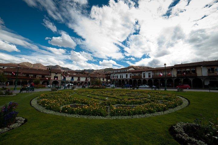 Traslado de chegada do Aeroporto de Cusco, Cusco, PERU