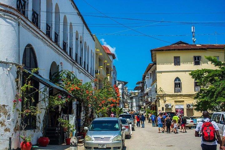 Spice tour & Stone Town Zanzibar secrets with Lunch - Zanzibar, Dar es Salaam, TANZANIA