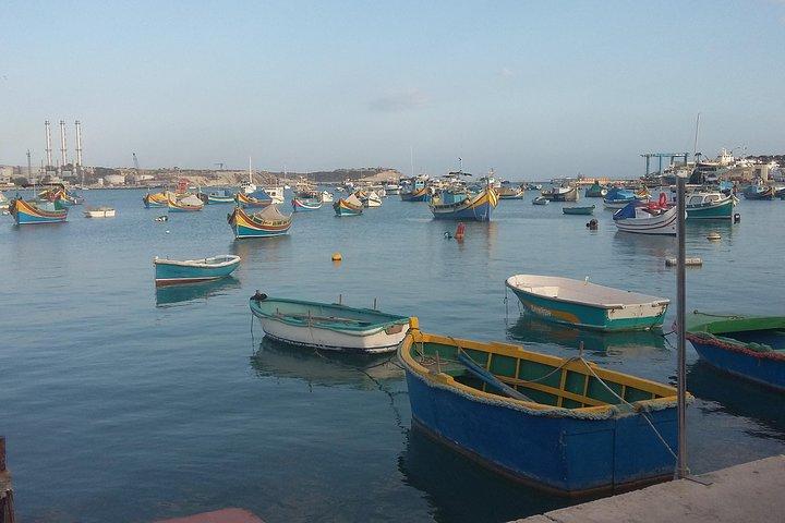 Private Tours around Malta, La Valeta, MALTA