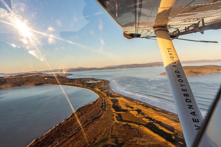 30-Minute Hobart Scenic Flight, Hobart, AUSTRALIA