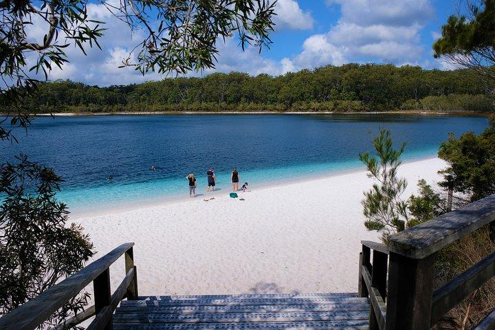 Fraser Island 4WD Tour from Rainbow Beach, Rainbow Beach, Austrália