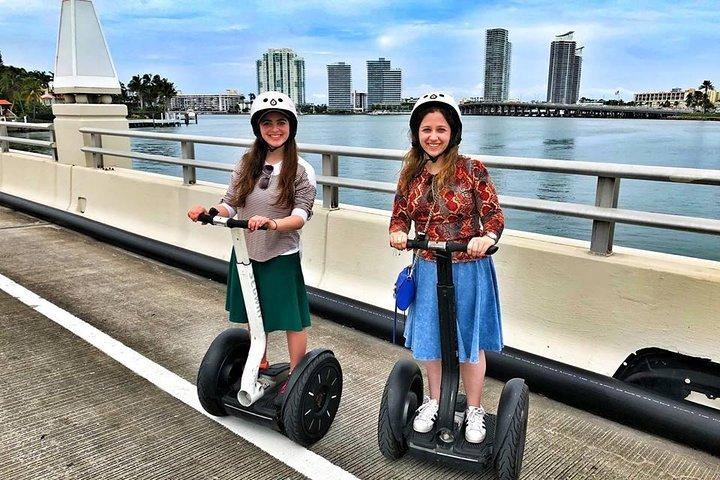 Venetian Islands Miami Segway Tour, Miami, FL, UNITED STATES