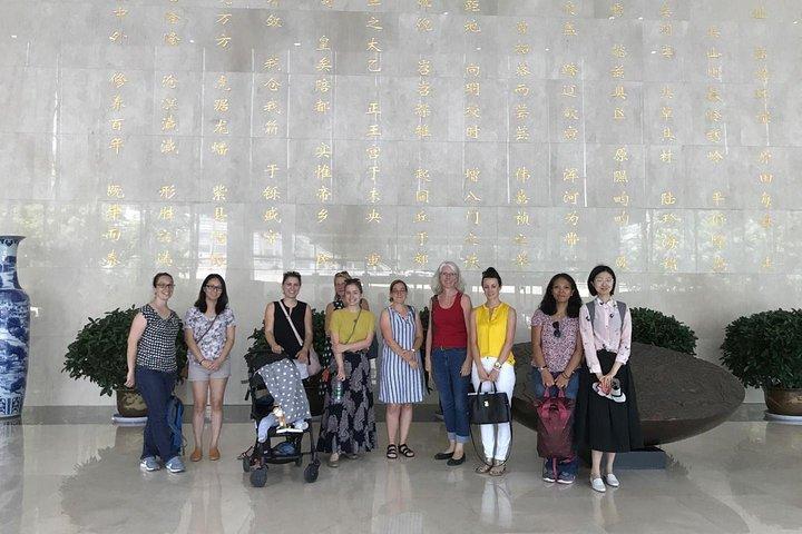 Personalized tour of Shenyang, Shenyang, CHINA