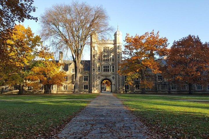 Ann Arbor Scavenger Hunt: Ann Arbor Adventure, Detroit, MI, ESTADOS UNIDOS