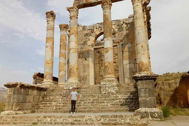 8 Places You Must Visit in Algeria in 8 Full Days by Algeriatours16, Argel, ARGELIA
