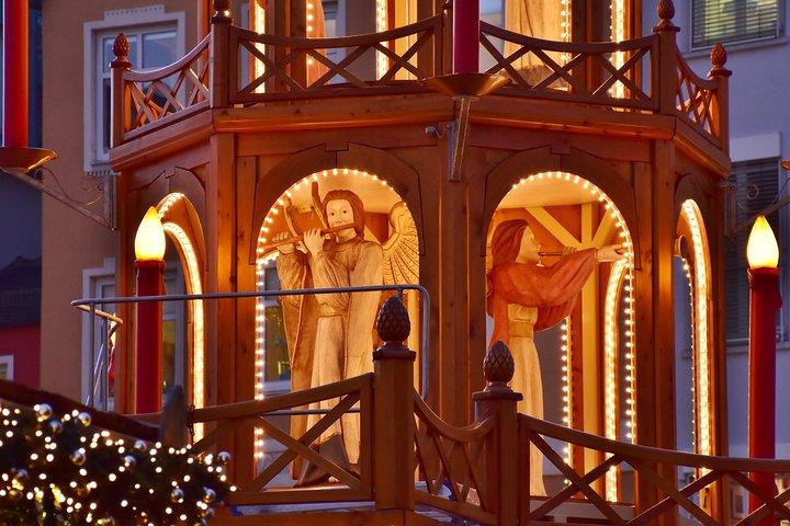Augsburg Christmas Market Private Walking Tour, Augsburgo, GERMANY