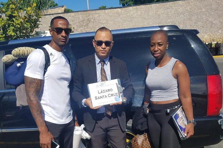 VIP Luxury Service Airport PUJ to Hotels in Dominican Republic., Punta de Cana, REPUBLICA DOMINICANA