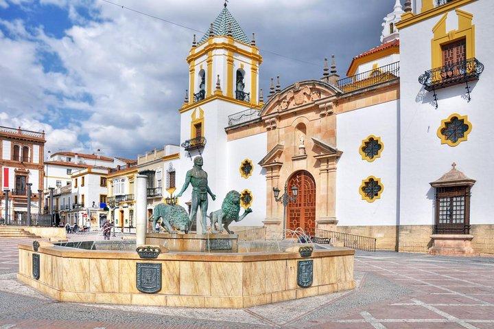 Ronda and Setenil de las Bodegas Private Day Trip from Seville, Sevilla, Espanha