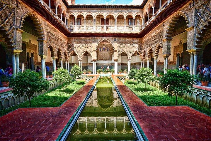 Seville Private Day Trip, Sevilla, Espanha