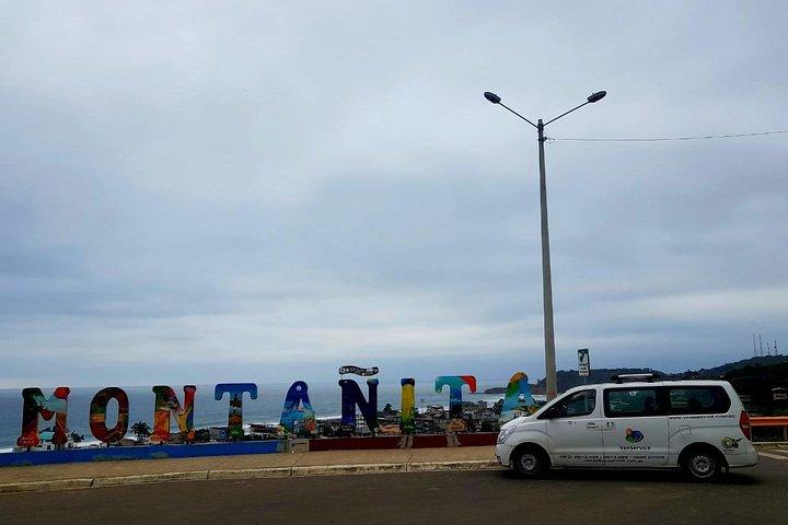 Traslado privado Guayaquil - Montañita, Guayaquil, ECUADOR