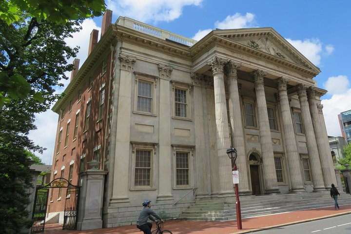 Discovering Colonial Philadelphia Private Walking Tour, Filadelfia, PA, ESTADOS UNIDOS