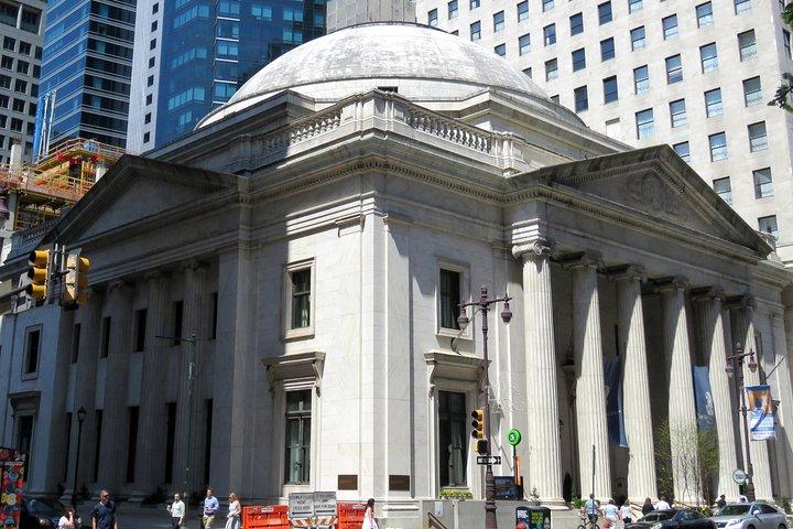 Exploring Philadelphia's Gilded Age to now Private Walking Tour, Filadelfia, PA, ESTADOS UNIDOS