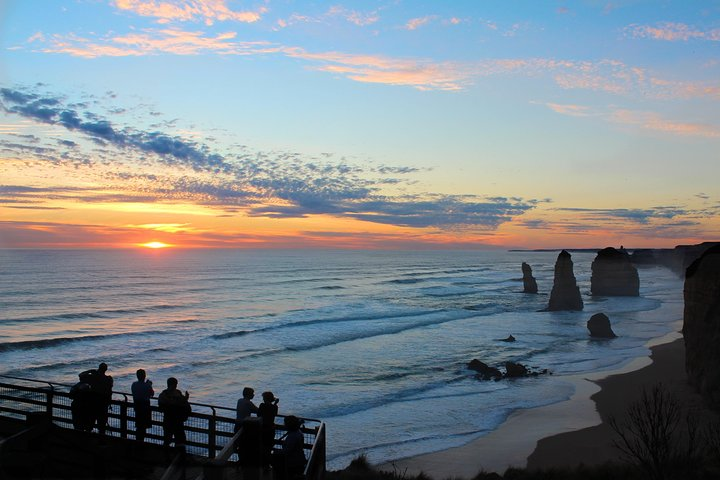 Great Ocean Road Sunset Private Experience, Gran Carretera Oceanica, AUSTRALIA