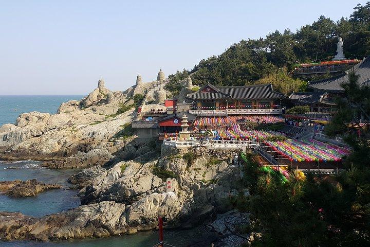 Busan ONE DAY (History + Nature view + Culture + Local food), Busan, COREA DEL SUR