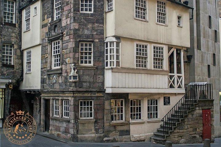 Edinburgh Full-Day Guided Private Tour in a Premium Minivan, Edimburgo, ESCOCIA