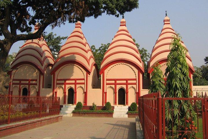 3 days Bangladesh Tour: Hotel+Food+City sightseeing tour, Dhaka, BANGLADES