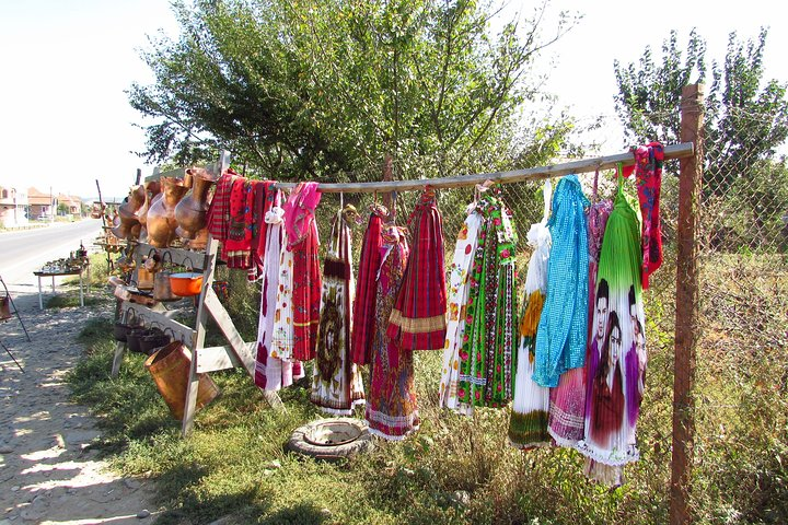 Transylvania Gypsy Heritage and Medieval History, Brasov, RUMANIA