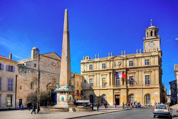 Arles & Saint Rémy de Provence Tour, Toulon, FRANCIA