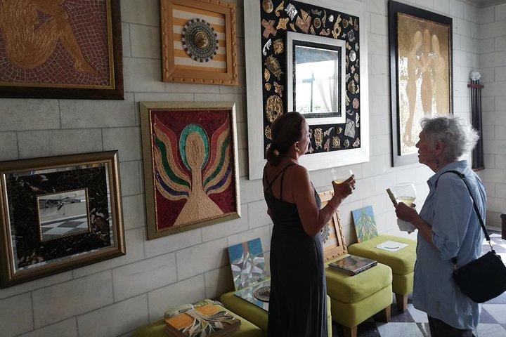 Guayaquil Art Experience Tour, Guayaquil, ECUADOR