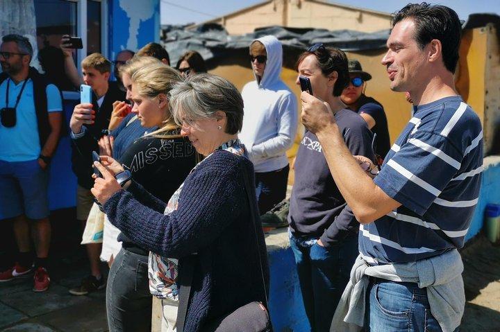 Walvisbay or Swakopmund Explorer Township Cultural Day Tours, Swakopmund, NAMIBIA