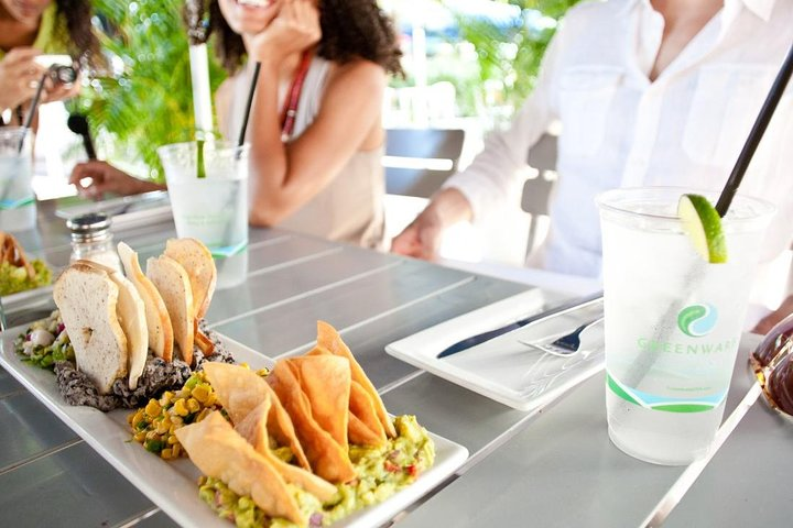 Excursão gastronômica para descobrir um pouco do sabor de South Beach, Miami, FL, ESTADOS UNIDOS