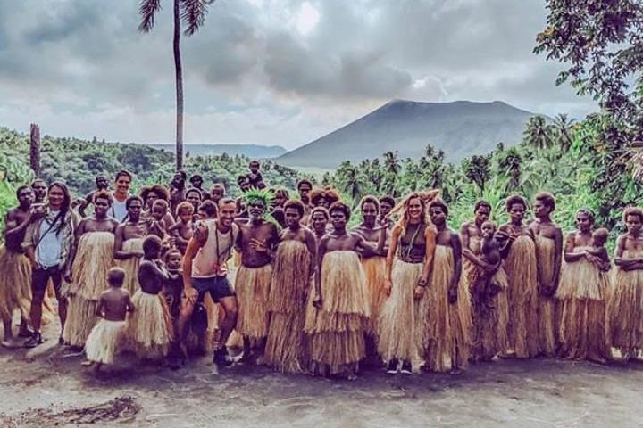 3 Night Tanna Island Adventure Package Including Mount Yasur, Isala de Tanna, VANUATU