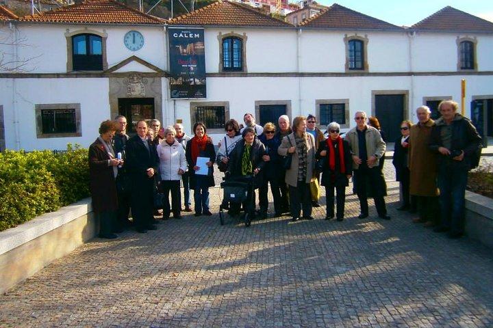 Private Porto from Lisbon with Portuguese lunch and Porto wine tasting, Lisboa, PORTUGAL