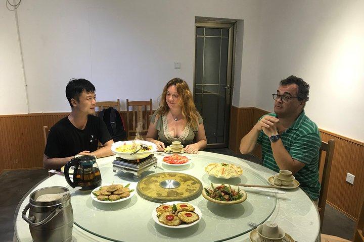 4 Days Zhangjiajie Highlights with Rice Terrace Tour(5-star Hotel), Zhangjiajie, CHINA