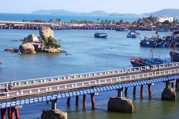 Nha Trang Highlight Tour, Nha Trang, VIETNAME